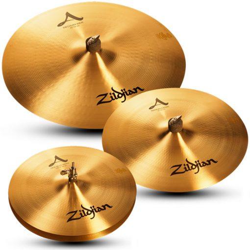 Zildjian A Series Cymbals Hire Kent