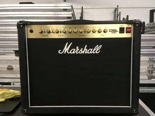 Marshall DSL40C for sale
