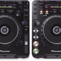 Pioneer CDJ1000mk3 for sale