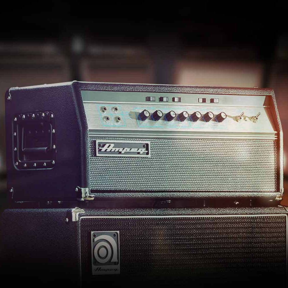 Bass amplifier in Kent, London & the South East