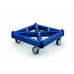 Milos MT1-01B Truss Base & Outriggers hire in Kent, London & the South East