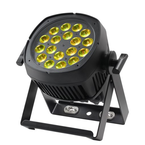 Elumen8 Endura 18Q5 RGBA LED PAR